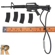 BR Team Leader - M4 Carbine w/ 4 Mags - 1/6 Scale - Craftone Action Figures