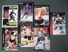 1991-92 1992-93 1993-94 Pinnacle & Parkhurst Complete Your Set Pick 25