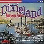 Dixieland Favourites, Various Artists, Good CD