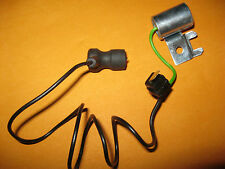 FORD CAPRI OHC (74-76) GRANADA 2.0 OHC (74-77) IGNITION CONDENSER - 33030