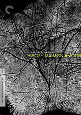 Hiroshima Mon Amour (DVD, 2015, 2-Disc Set, Criterion Collection)