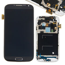 LCD Display + Digitizer Screen Assembly & Frame for Samsung Galaxy S4 i337 M919