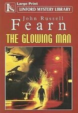 John Russell Fearn The Glowing Man (Linford Mystery) Very Good Book