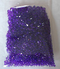 Table Crystals/ Sprinkles/ Confetti Acrylic assorted sizes 100g Packs