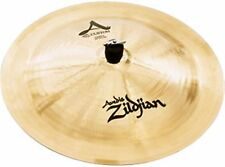 "Zildjian A Custom China- 20"" Cymbal- NEW IN BOX"