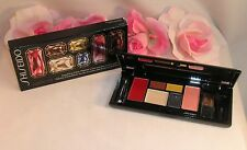 New Shiseido Sparkling Party Palette for Eye Shadows liner Cheek Blush Lip Base