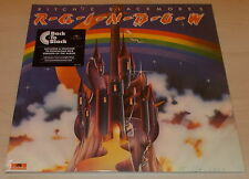 RITCHIE BLACKMORE'S RAINBOW-2015 180g VINYL LP+MP3 DL-DEEP PURPLE-NEW & SEALED