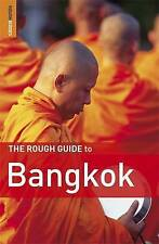 The Rough Guide to Bangkok, Lucy Ridout, Paul Gray, New Book