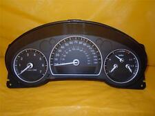 07 08 09 2010 SAAB 9-3 Speedometer Instrument Cluster Dash Panel Gauges 100,452