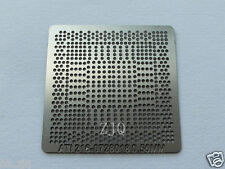 216-0728018 216-0728020 216-0774009 216-0809024 Heated Stencil Template