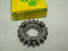 Suzuki NOS AS50, TS50, 1969, 1971-74, Third Drive Gear, # 24231-05101   S-108
