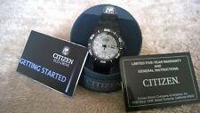 Citizen ECO DRIVE Divers Orologio 200m bn0095-08e