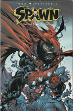 Spawn # 73-VARIANT COVER-PANINI COMICS 2007-Top
