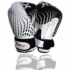 NEW 6oz  Kids Boxing Gloves Junior Mitts Punch Bag Children MMA Youth Boys SUPER