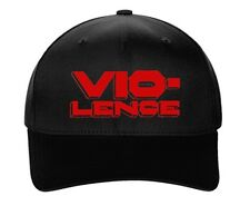 VIO-LENCE REGULAR CAP / SPEED-THRASH-BLACK-DEATH METAL