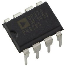 Op37gpz Analog Devices op-amplifier Low Noise High Speed opamp dip-8 856147