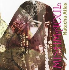 Audio CD Mish Maoul  - ATLAS,NATACHA Good