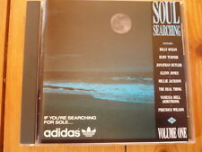 Soul Searching Volume One BILLY OCEAN RUBY TURNER GLENN JONES MILLIE JACKSON RAR