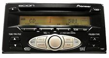 SCION xA xB tC xD AM FM Radio Stereo Stereo SAT MP3 CD Player T1807 OEM