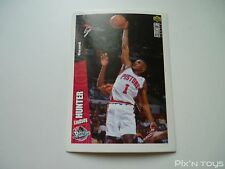 Stickers UPPER DECK Collector's choice 1996 - 1997 NBA Basketball N°124