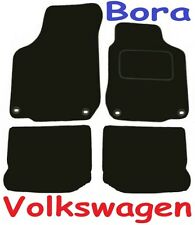 Vw Bora Tailored car mats ** Deluxe Quality ** 2005 2004 2003 2002 2001 2000 199