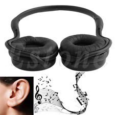 Noise Cancelling Bluetooth Earphone Wireless Call Music Stereo Headset with Mic