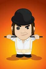 Cartoon Alex : A Clockwork Orange - Maxi Poster 61cmx91.5cm (new & sealed)