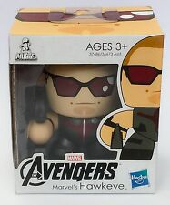 The Avengers Mini Muggs Hawkeye Hasbro NEW Marvel Comics