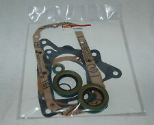 NEW WILLYS JEEP & SCOUT DANA 20 TRANSFERCASE SEAL & GASKET KIT 1965-79 # 8130995