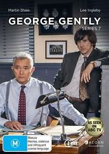 George Gently - Series 7 : NEW DVD