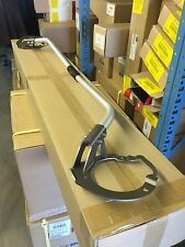 Subaru Genuine 2009-2013 Forester STI Flexible Strut Tower Bar (p/n E4010SC021)