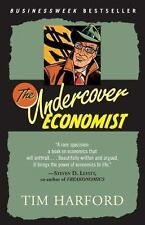 The Undercover Economist Harford, Tim Paperback