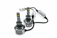 60W H1 OSRAM LED CHIPS HEADLIGHT KIT 6500K 64000LM 12v 24v LOW HIGH FOG LIGHTS