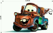 TOW MATER disney Pixer Cars Fathead Sticker Wall Decal LARGE