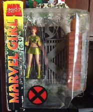 Marvel Diamond Select! Variant Marvel Girl (Jean Grey)! Collector Edition!