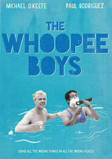 The Whoopee Boys DVD, 2016