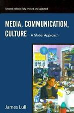 Media, Communication, Culture-ExLibrary