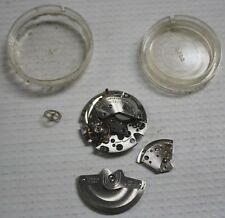 Universal Geneve Watch Polerouter Compact Movement Super Spare Parts Repair