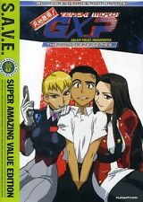 Tenchi Muyo! GXP: The Complete Series [S.A.V.E.] [8 D (2012, DVD NEUF)8 DISC SET