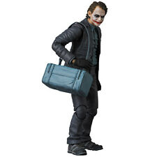 Medicom toy mafex No.015 the dark knight joker bank voleur ver. du japon