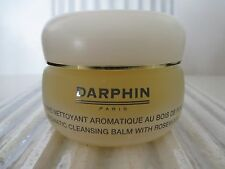 DARPHIN AROMATIC CLEANSING BALM WITH ROSEWOOD 1.2 OZ READ DETAILS PLEASE