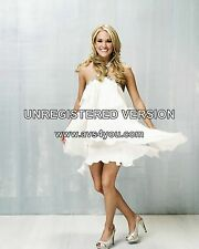 "Carrie Underwood 10"" x 8"" Photograph no 1"