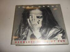 CD harmless piece of Fun di Eddy Grant (1988) - Single