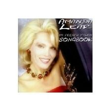 "AMANDA LEAR ""MY FRENCH ITALIAN SONGBOOK"" CD NEU"