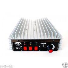 KL 503 Linear Amplifier by R.M