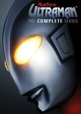 Ultraman: The Complete Series [4 Discs] DVD Region 1