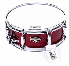 """Tama Imperial Star Snare Drum, 14 X 5"""", Vintage Red, New"""