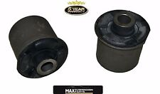 Suspension Control Arm Bushing Kit, Front Lower For Dodge Nitro Jeep Liberty