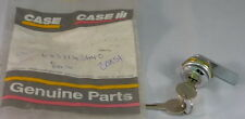 Genuine Case Mini Excavator Engine Hood Lock, Brand New Case CE 6831143440