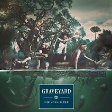 "GRAVEYARD ""HISINGEN BLUES"" CD 9 TRACKS NEU+++++++"